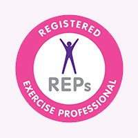 Registered Exercise Professional